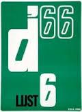 oud logo d66