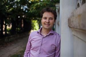 Joost Sneller, nieuwe directeur Van Mierlo Stichting