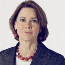Margot Scheltema