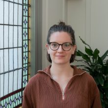 Tessa Holzman